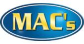 MACs Antique Auto Parts