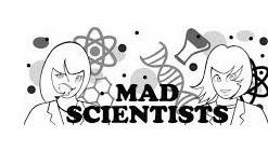 Mad Scientists Ejuice