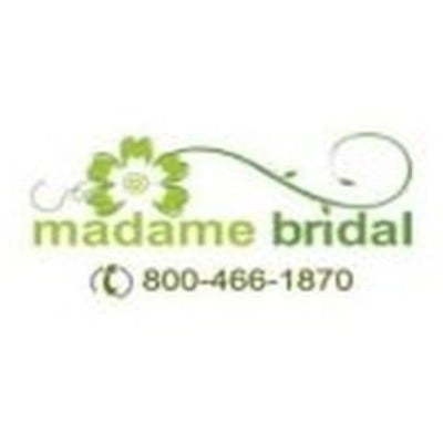 Free Shipping on Orders Over $300 at Madame Bridal (Site-Wide)