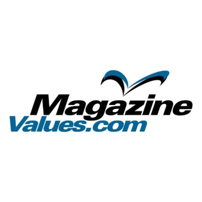 Magazine Values