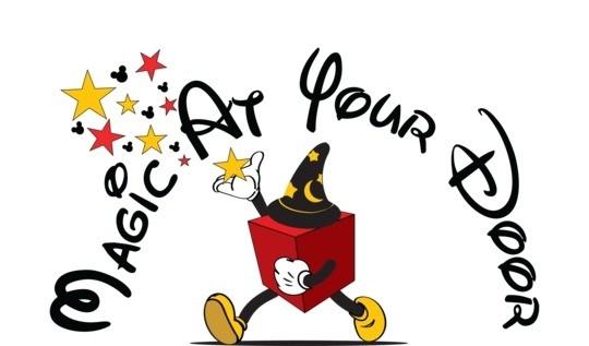 Magic At Your Door