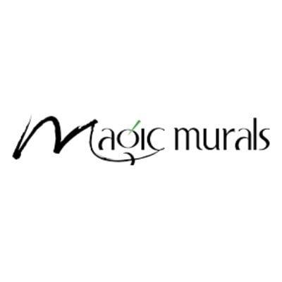 Magic Murals