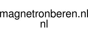 Exclusive Coupon Codes at Official Website of Magnetronberen.nl