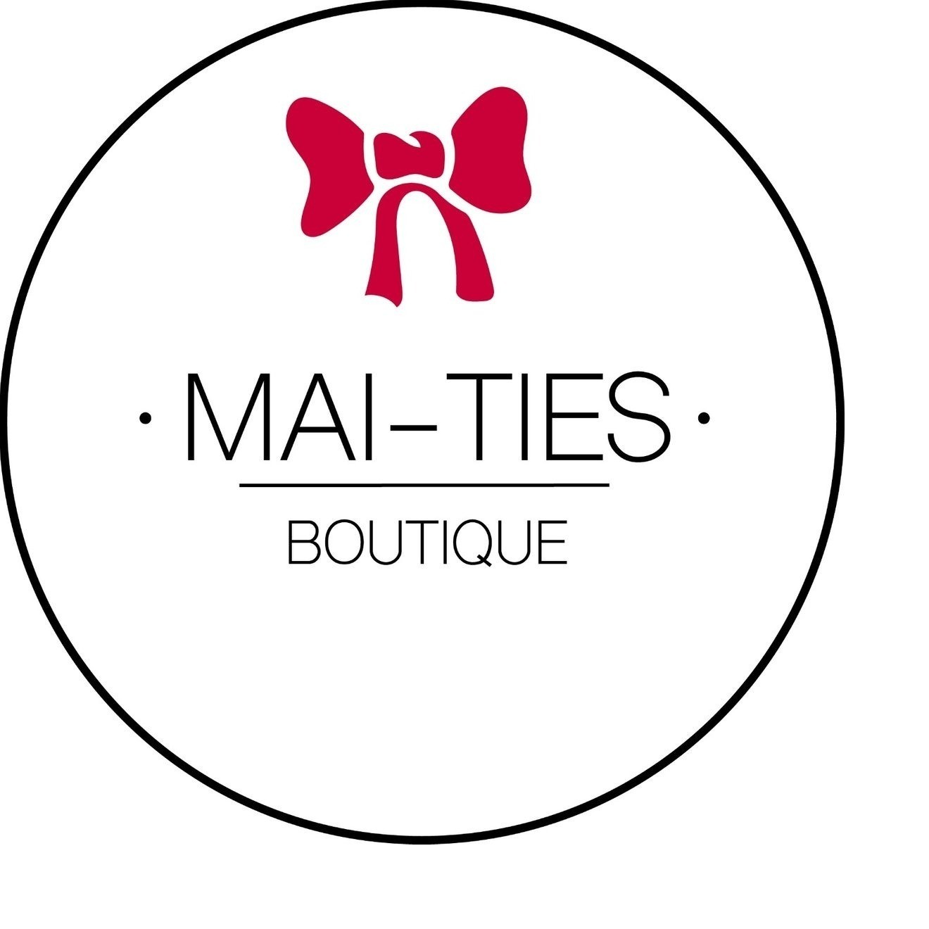Exclusive Coupon Codes at Official Website of Mai Ties Boutique