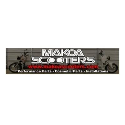Makoa Scooters