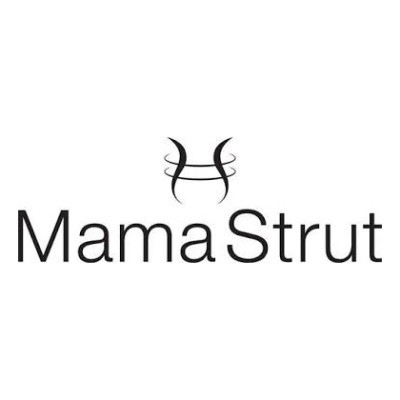 Check special coupons and deals from the official website of Mama Strut