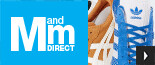 Exclusive Coupon Codes at Official Website of MandM Direct Poland