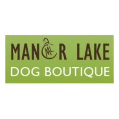 Manor Lake Dog Boutique