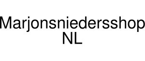 Exclusive Coupon Codes and Deals from the Official Website of Marjonsnieders.nl