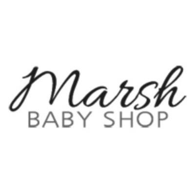 Marsh Baby