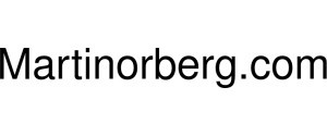 Exclusive Coupon Codes at Official Website of Martinorberg