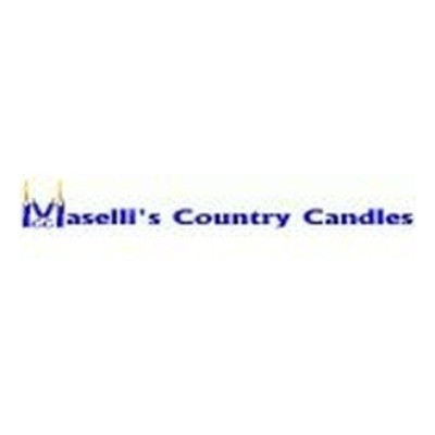 Maselli's Country Candles