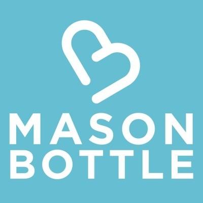 Mason Bottle