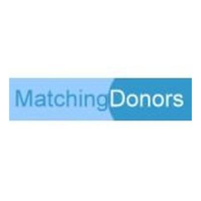 MatchingDonors