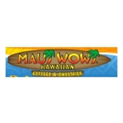 Maui Wowi Hawaiin Coffees & Smoothies