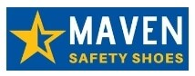Maven Safety Shoes