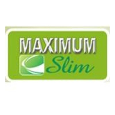 Maximum Slim