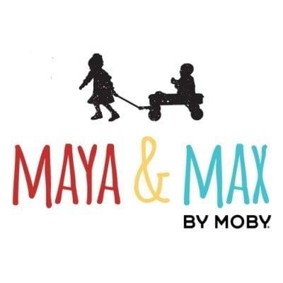 Maya & Max