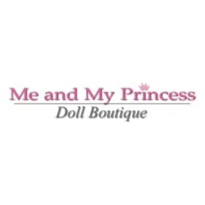 Me & My Princess Doll Boutique
