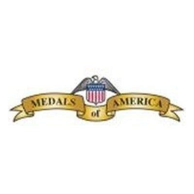 Check special coupons and deals from the official website of Medals Of America
