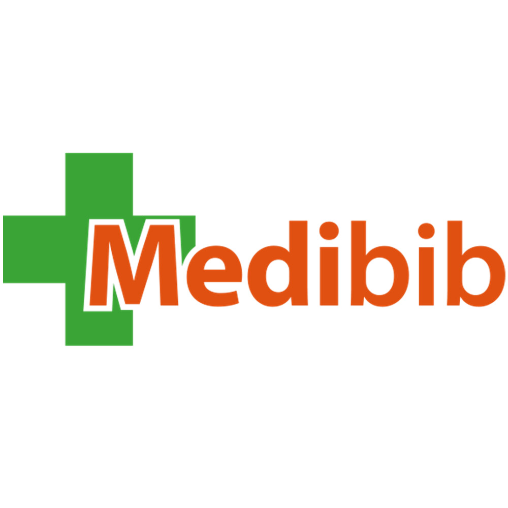 Exclusive Coupon Codes at Official Website of Medibib.be