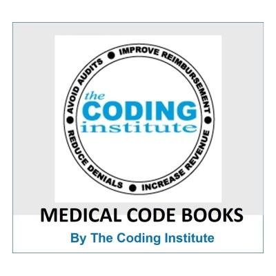 Medical Code Books