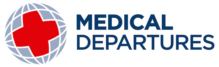 Exclusive Coupon Codes at Official Website of Medical Departures
