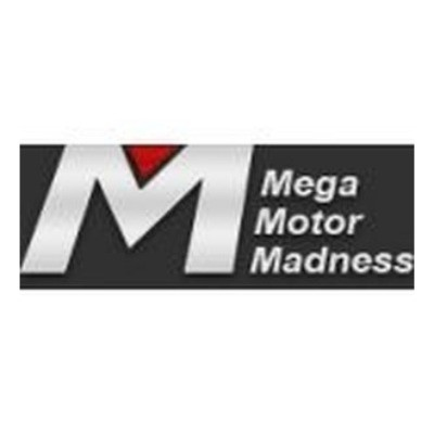 Check special coupons and deals from the official website of Mega Motor Madness