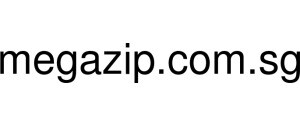 Exclusive Coupon Codes at Official Website of Megazip Sg