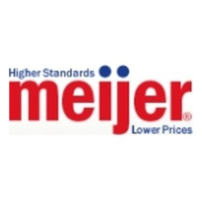 Exclusive Coupon Codes at Official Website of Meijer