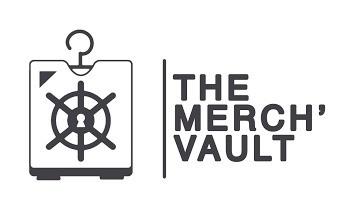 Merch Vault