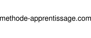 Exclusive Coupon Codes at Official Website of Methode-apprentissage