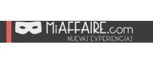 Exclusive Coupon Codes at Official Website of Mi Affaire ES