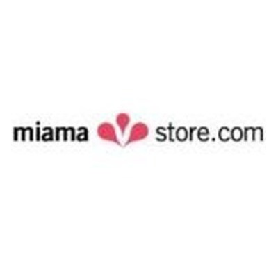 Check special coupons and deals from the official website of MiamaStore