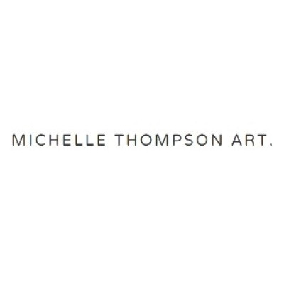 Michelle Thompson Art.