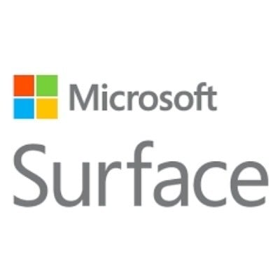 Exclusive Coupon Codes at Official Website of Microsoft Surface