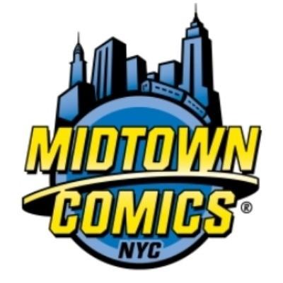 Midtowncomics