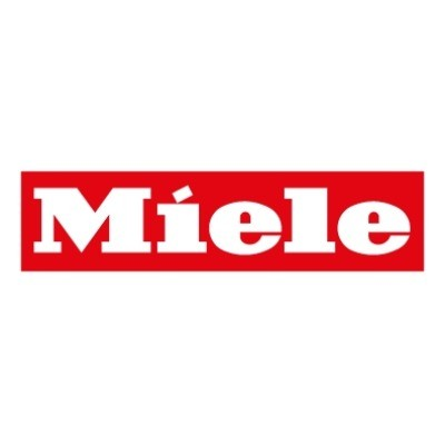 Exclusive Coupon Codes at Official Website of Miele