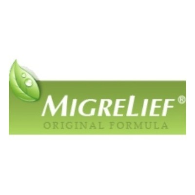 Check special coupons and deals from the official website of MigreLief