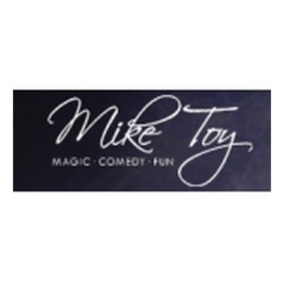 Mike Toy The Comedy Magician