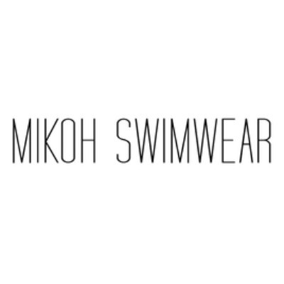 5b9bc161bacf1 Check special coupons and deals from the official website of Mikoh Swimwear