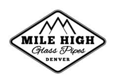 Mile High Glass Pipes