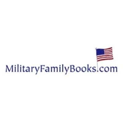 Military Family Books