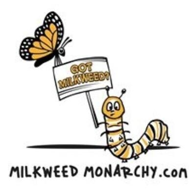 Milkweed Monarchy