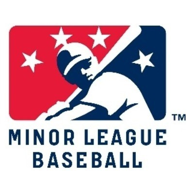 Exclusive Coupon Codes at Official Website of Minor League Baseball