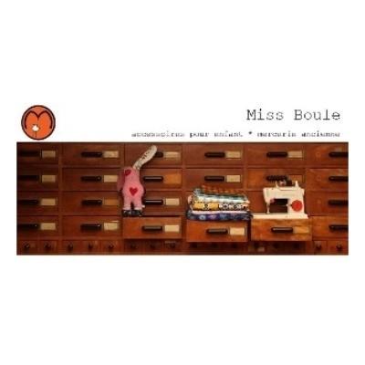 Miss Boule