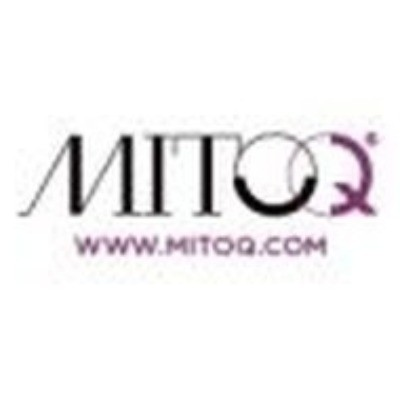 MitoQ Coupons and Promo Code