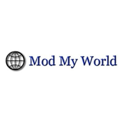 Mod My World