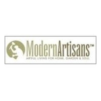 Exclusive Coupon Codes at Official Website of Modern Artisans