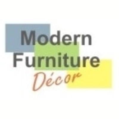 Modern Furniture Decor